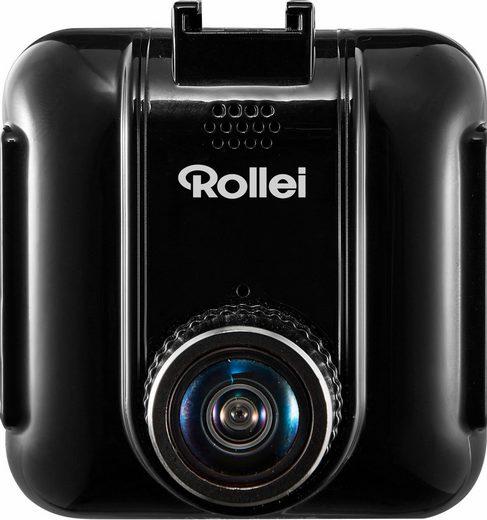 Rollei »CarDVR-72« Rückfahrkamera
