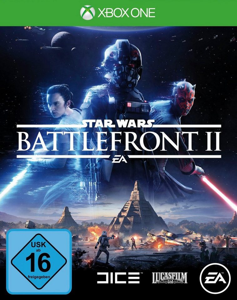 star wars battlefront 2 xbox one online kaufen otto. Black Bedroom Furniture Sets. Home Design Ideas