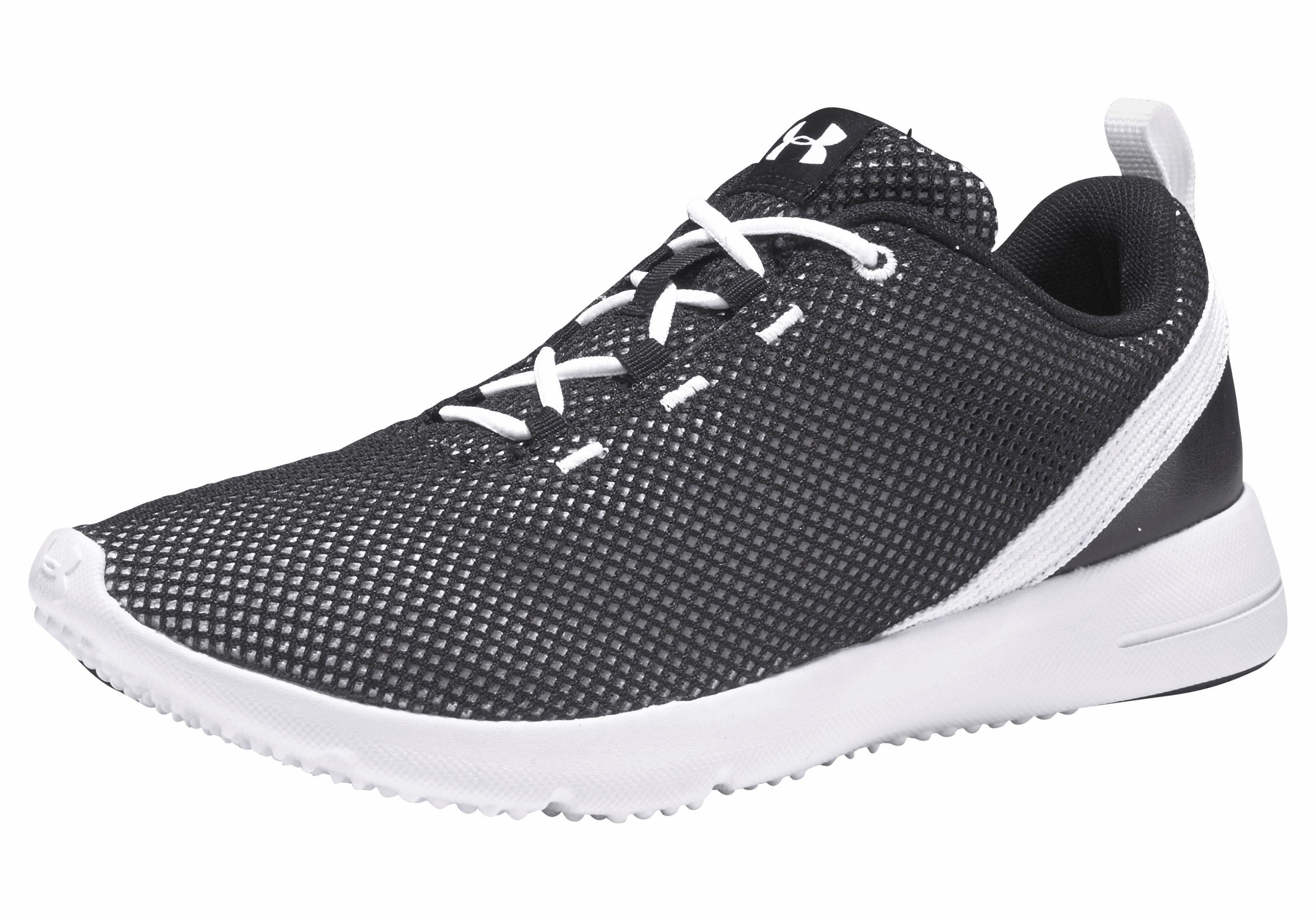 Under Armour® Squad 2 Fitnessschuh online kaufen  schwarz-weiß