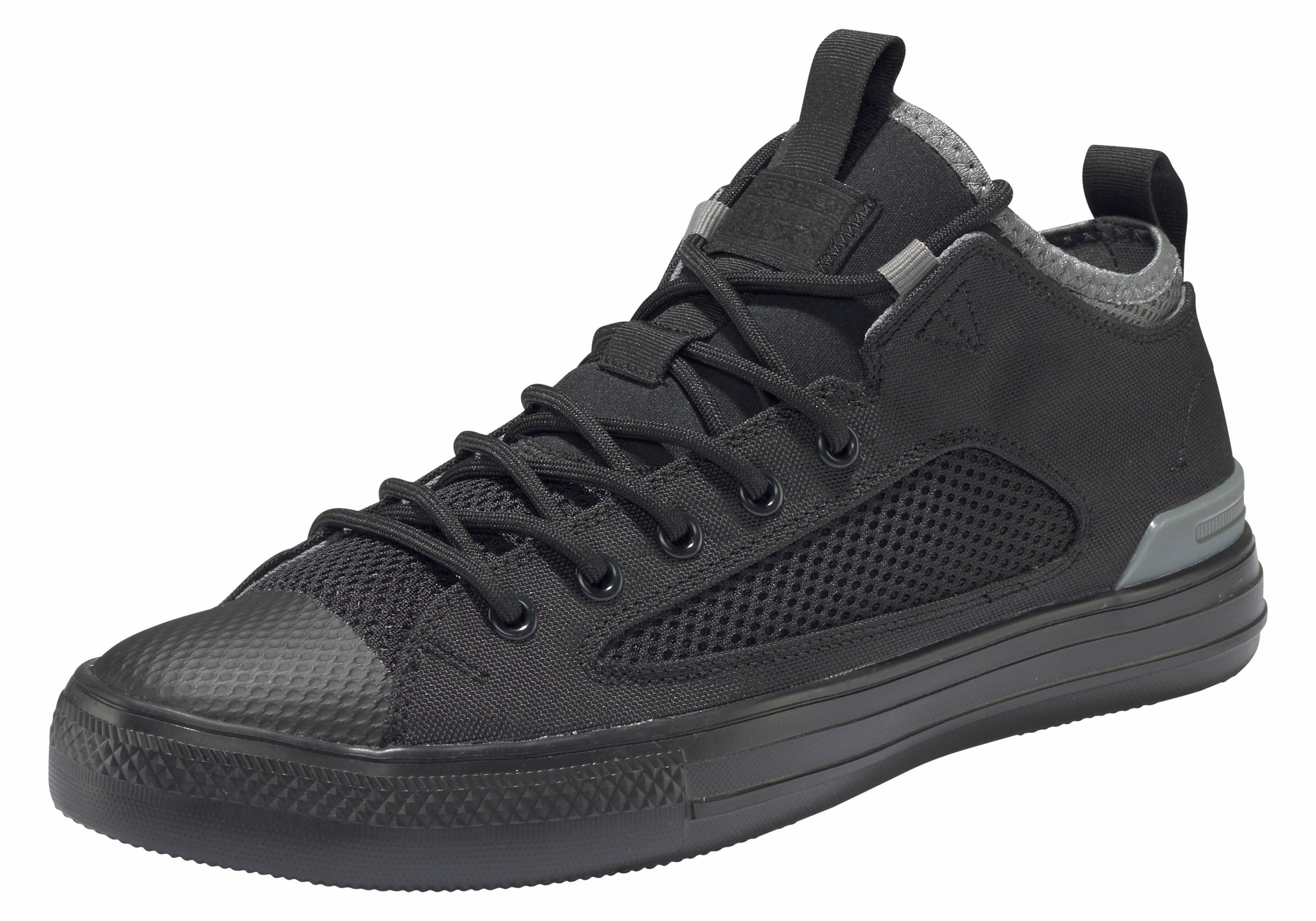 Converse Chuck Taylor All Star Ultra Ox Sneaker  schwarz