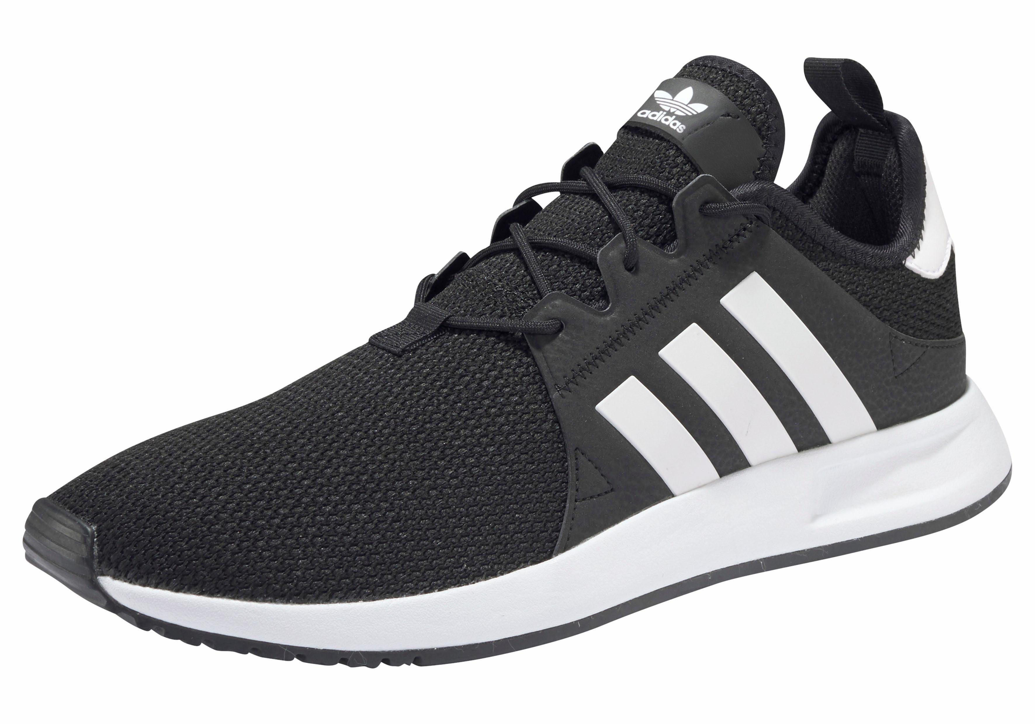 adidas Originals X_PLR Sneaker online kaufen  schwarz-weiß