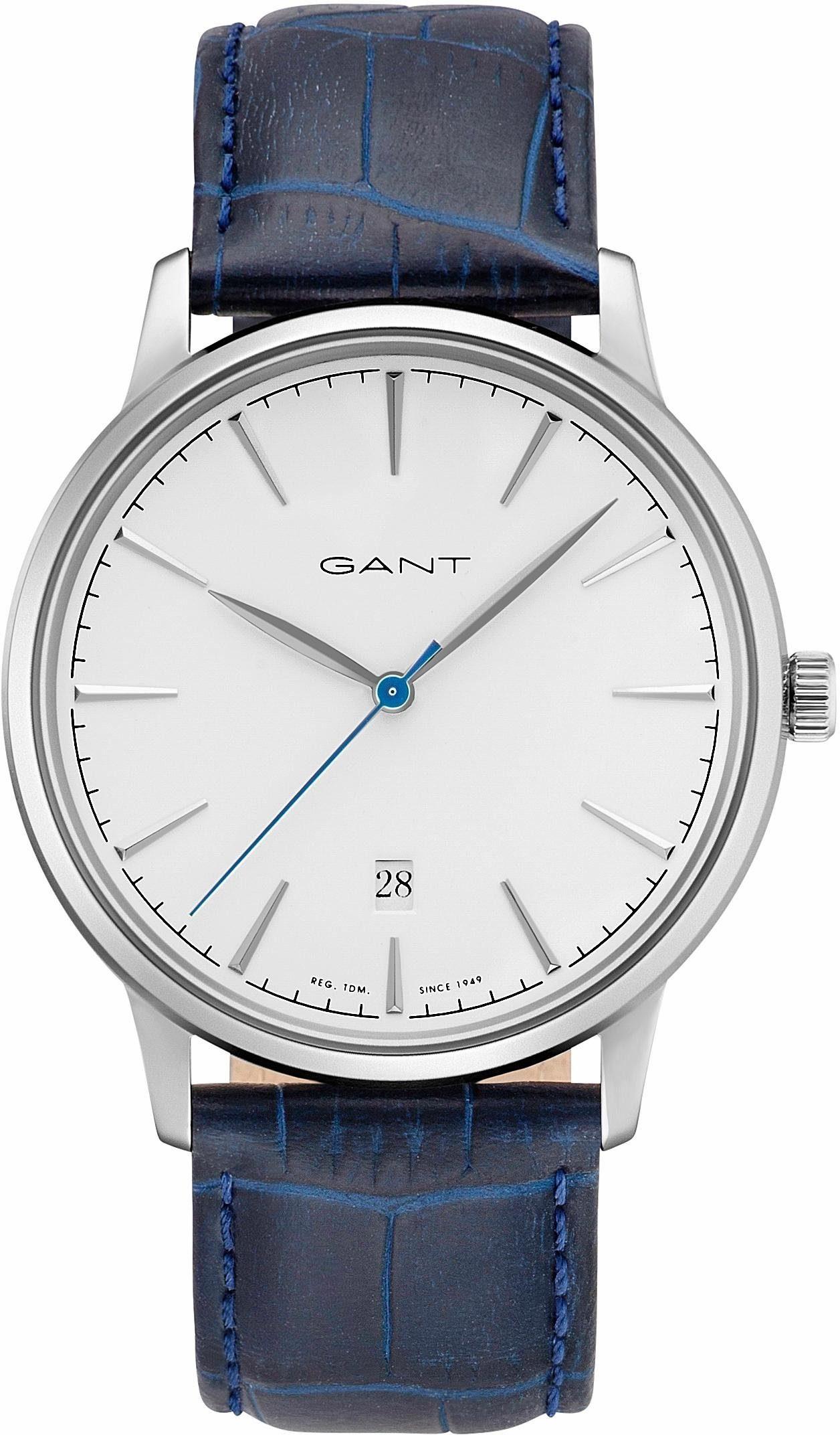 Gant Quarzuhr »STANFORD, GT020001«