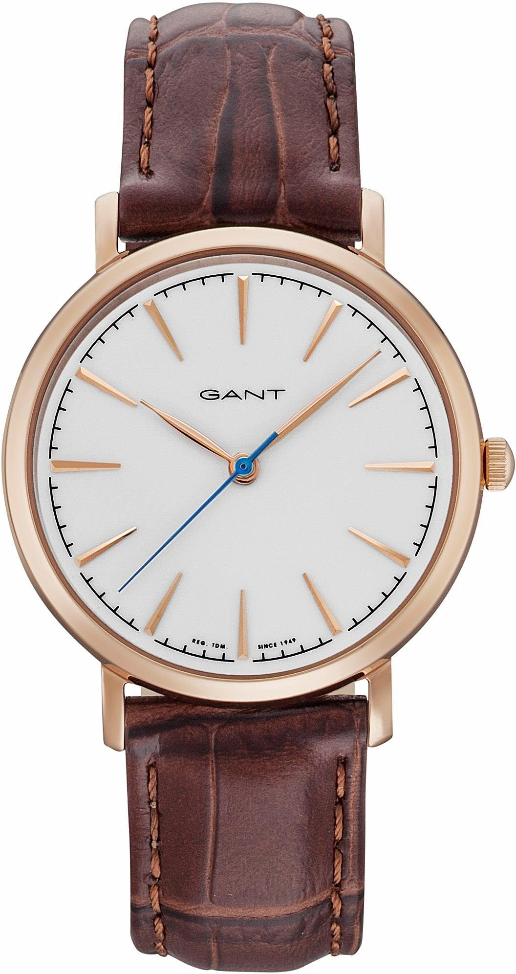 Gant Quarzuhr »STANFORD LADY, GT021003«
