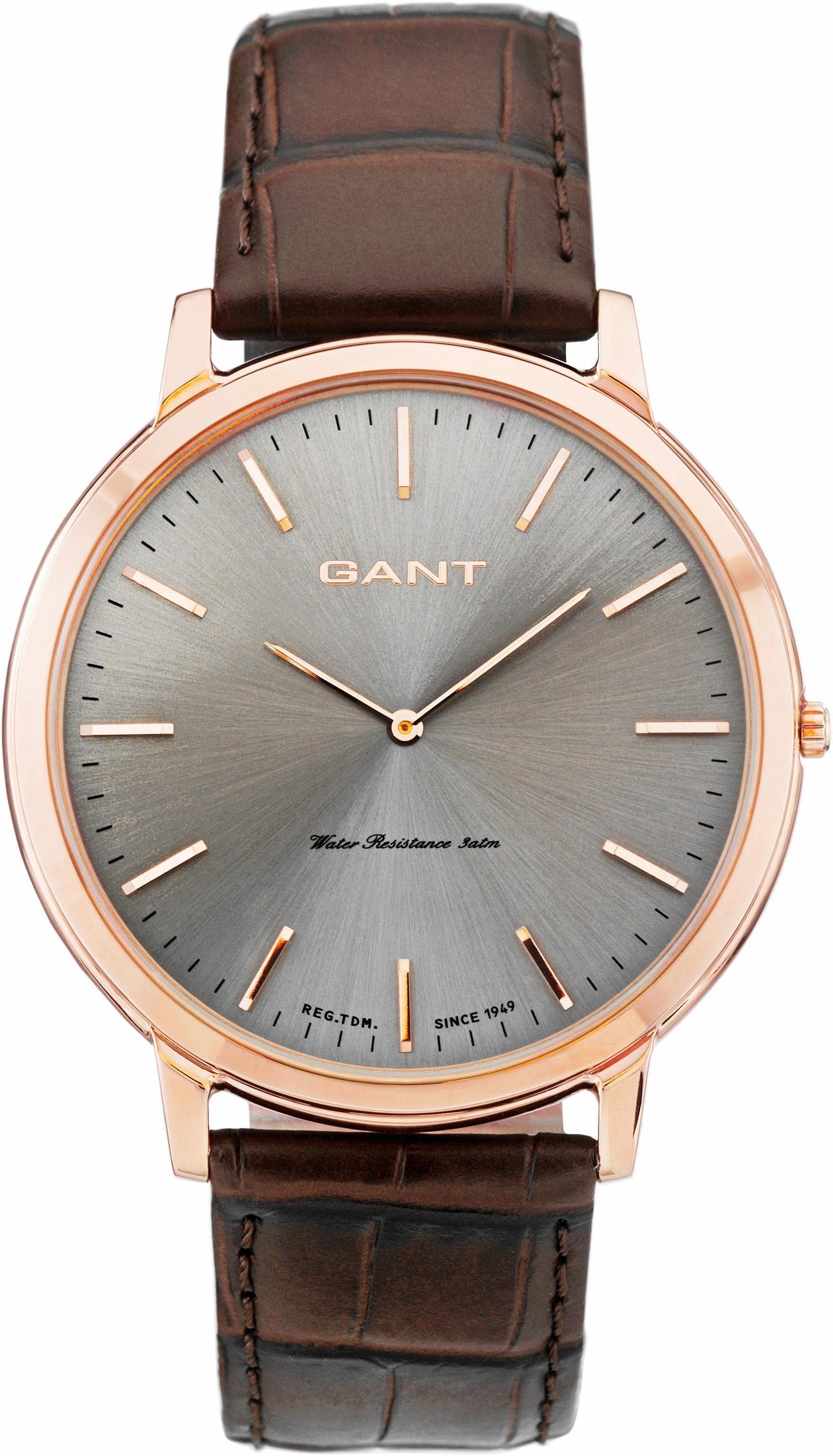 Gant Quarzuhr »HARRISON, W70603«