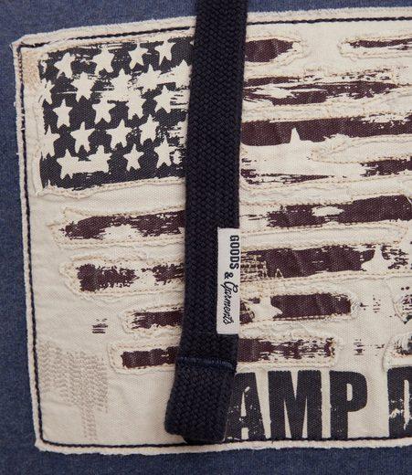 Camp David Sweatshirt