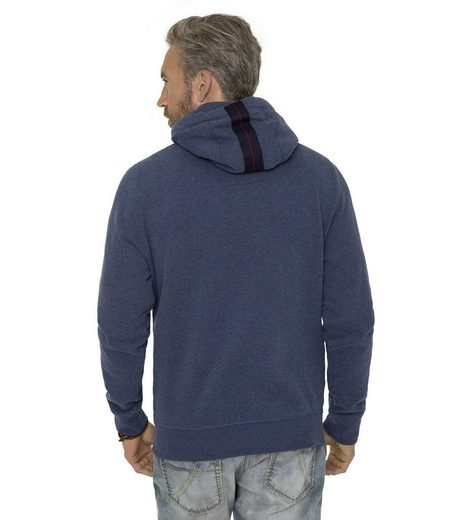 CAMP DAVID Kapuzensweatshirt