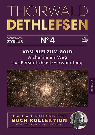 Broschiertes Buch »Vom Blei zum Gold - Alchemie als Weg zur...«