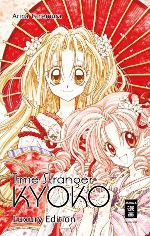 Gebundenes Buch »Time Stranger Kyoko - Luxury Edition«