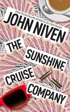 Broschiertes Buch »The Sunshine Cruise Company«