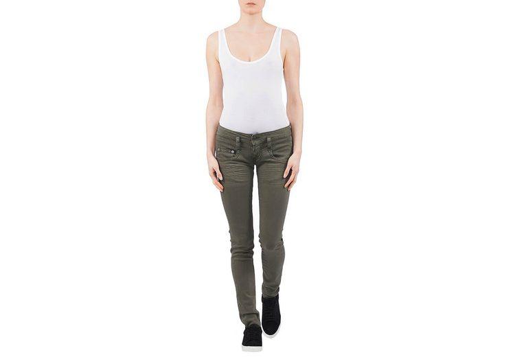 HERRLICHER Jeans in Superslim Fit-Schnitt Günstige Spielraum Store v3xx0fmg