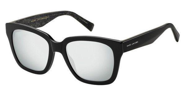 MARC JACOBS Marc Jacobs Damen Sonnenbrille » MARC 229/S«, schwarz, 2HQ/JL - schwarz/ gold