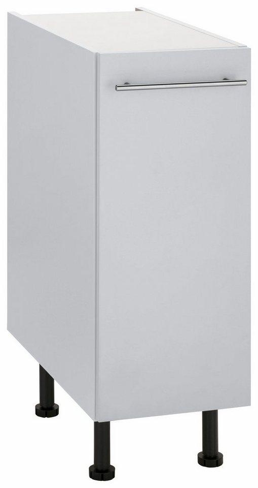 Wiho Küchen Unterschrank-Cooking-Agent »Ela«, Breite 30 cm, mit ...