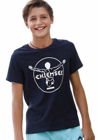 CHIEMSEE Marškinėliai