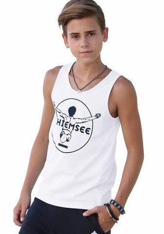 CHIEMSEE Marškinėliai be rankovių