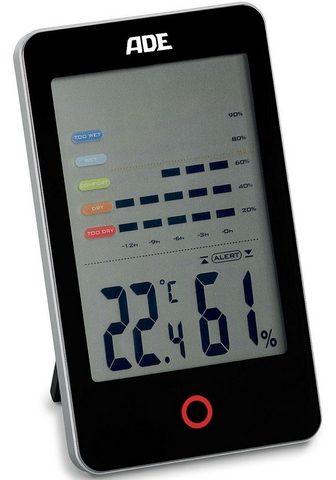 ADE »Hygrometer WS 1701« Innenwetterstatio...