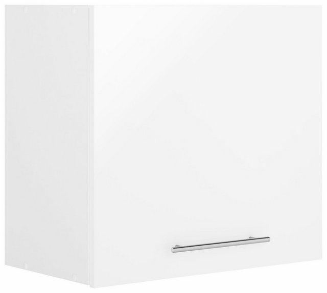 Wiho Küchen Hängeschrank »Ela«, Breite 60 cm | Küche und Esszimmer > Küchenschränke > Küchen-Hängeschränke | Weiß | wiho Küchen