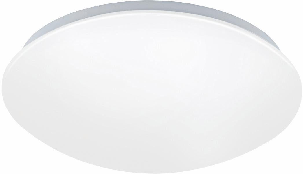 Eglo LED Deckenleuchte mit Bewegungsmelder, 1flg., Ø 38 cm, »GIRON-M«