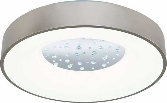 EGLO LED Deckenleuchte »CHRISTELO«, Memory function, CCT, 3-step dimming