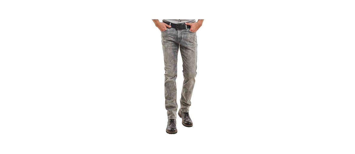 engbers Jeans im Moonwash-Look Auslass Zahlung Mit Visa Steckdose Shop ji2nP24S5F
