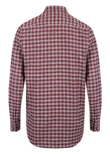 Daniel Hechter Quality Flannel-shirt Leisure