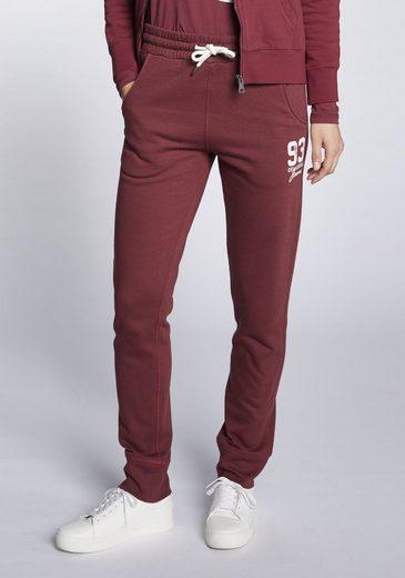 Oklahoma Jeans Sweathose R-803