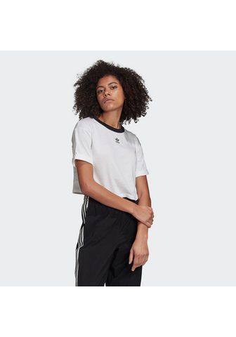 adidas Originals Marškinėliai be rankovių »Crop-Top«