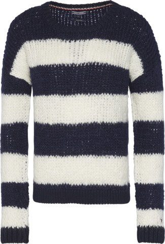 Tommy Hilfiger Pullover PALETTA MOHAIR SWTR