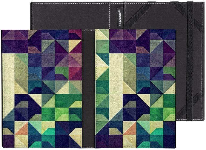 caseable Tablet Hülle / Case / Cover für TrekStor SurfTab breeze 7.0 plus