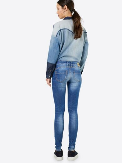 GANG Skinny-fit-Jeans NENA