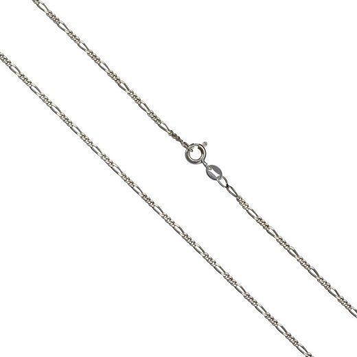 Vivance Collier »925/- Sterling Silber Figarokette«