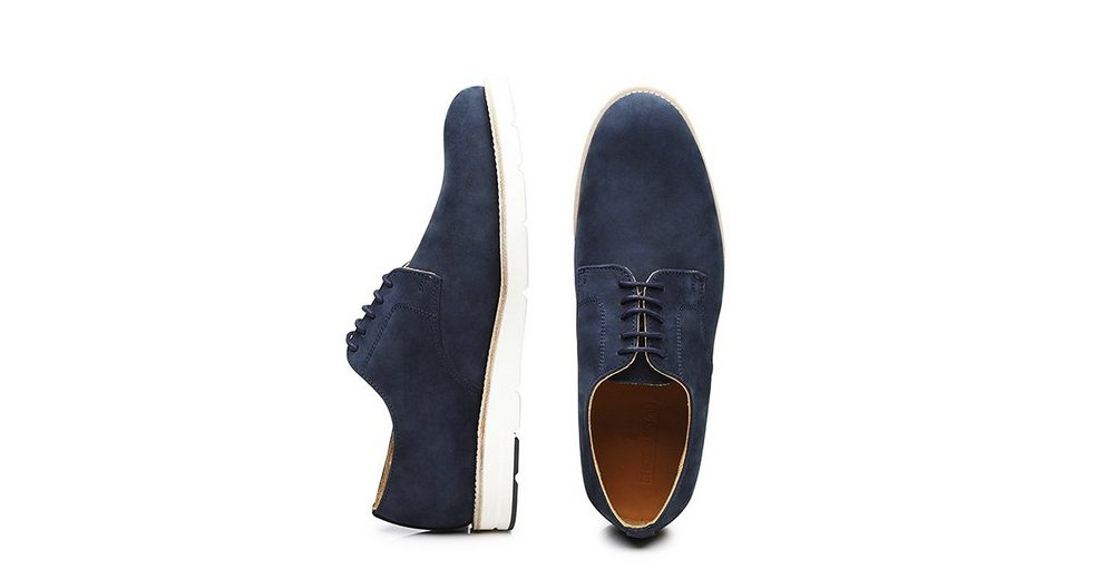 SHOEPASSION No. 331 UL Sneaker, 100 % italienische Handarbeit