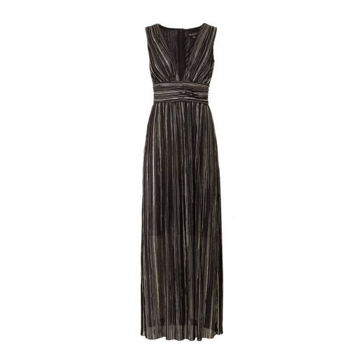 Guess LANGES KLEID METALLIC-OPTIK