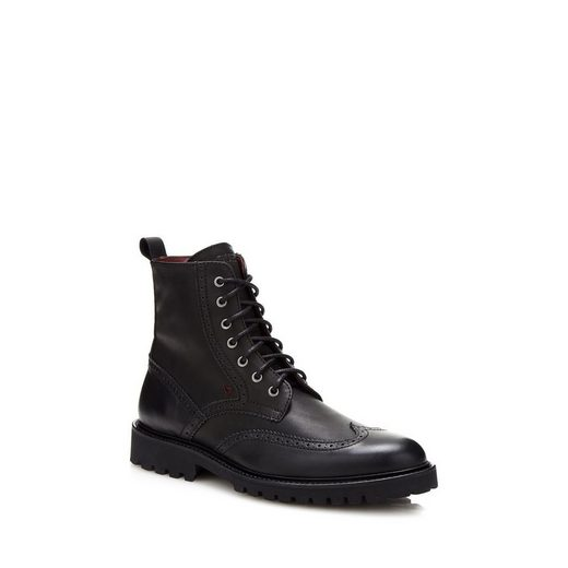 Guess Stiefelette Truman Leader