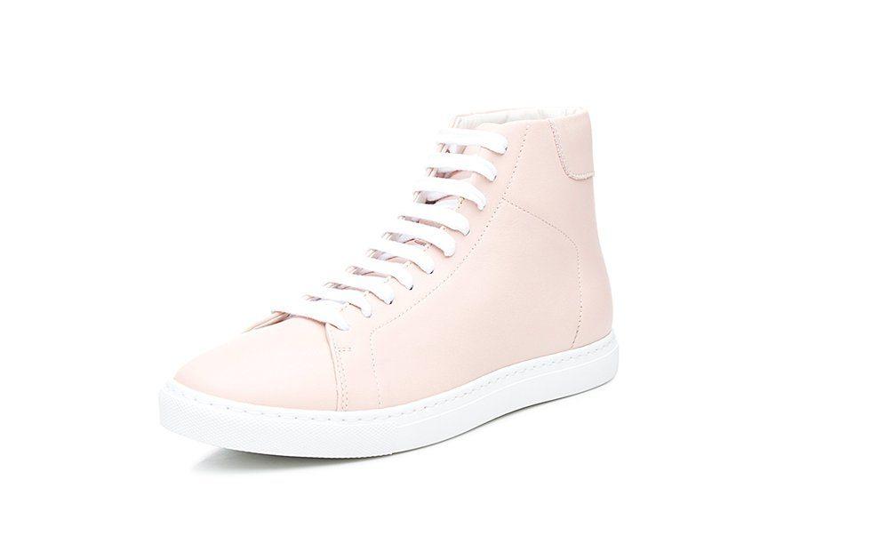 SHOEPASSION No 13 WS Sneaker, 100 % italienische Handarbeit online kaufen  nude