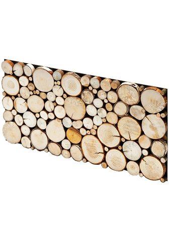 CELINA KLINKER Medienos plokštė »Pure Wood«