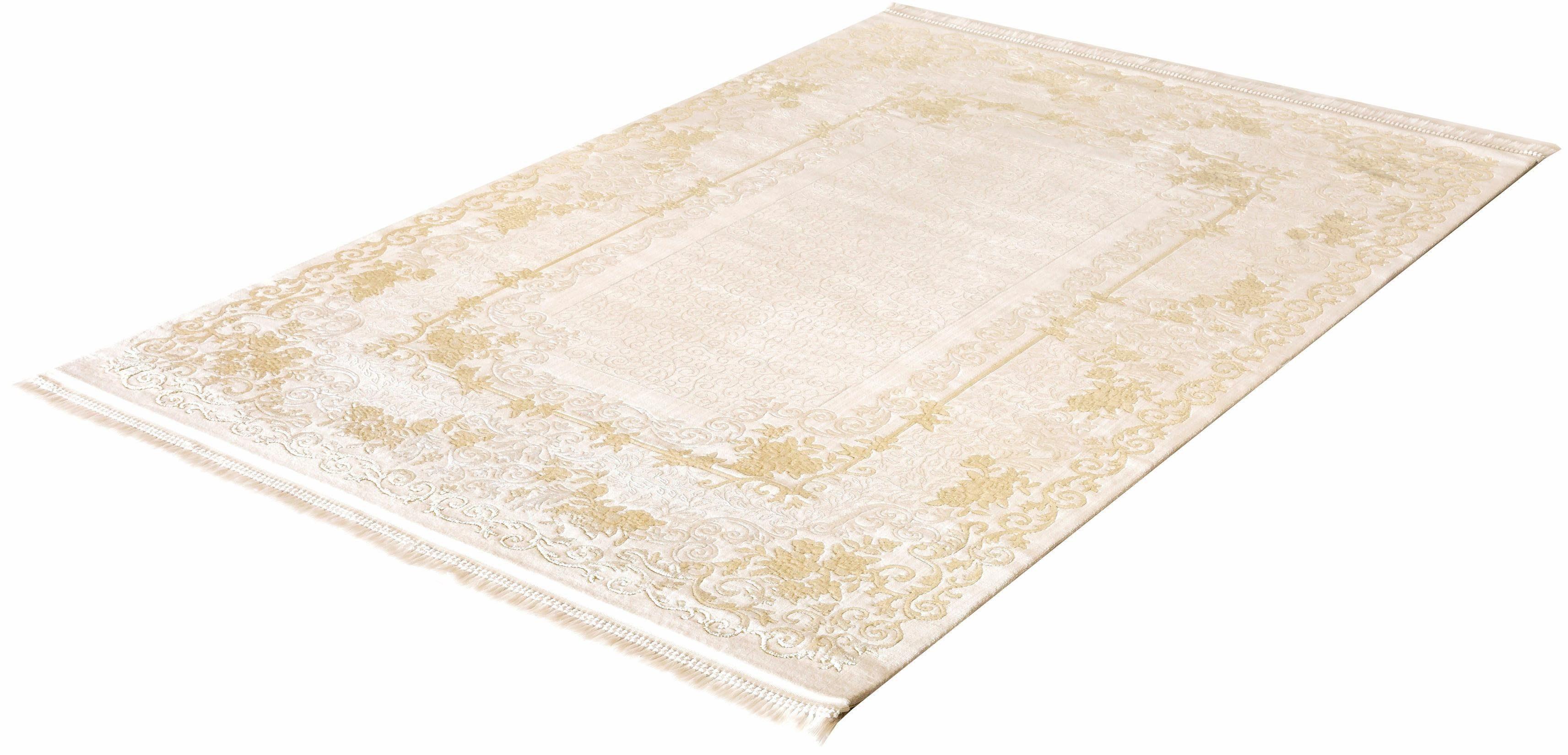 Teppich »Premium 1647«, Angora Home, rechteckig, Höhe 10 mm