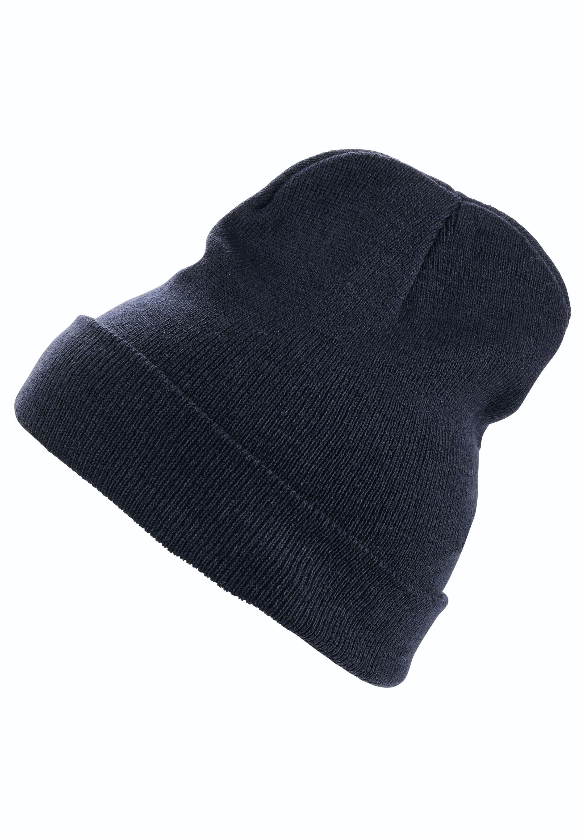 MSTRDS Beanie in Oversize-Form