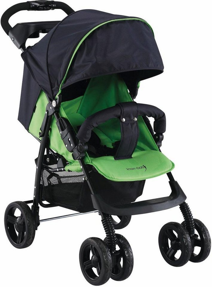knorr baby sportbuggy v easy fold happy colour gr n online kaufen otto. Black Bedroom Furniture Sets. Home Design Ideas