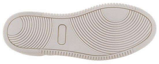 Suri Frey Romy Sneaker, With Fashionable Exterior Ornamental Zipper