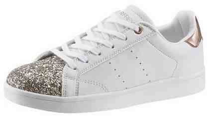 SURI FREY »Romy« Sneaker, mit funkelndem Glitzer