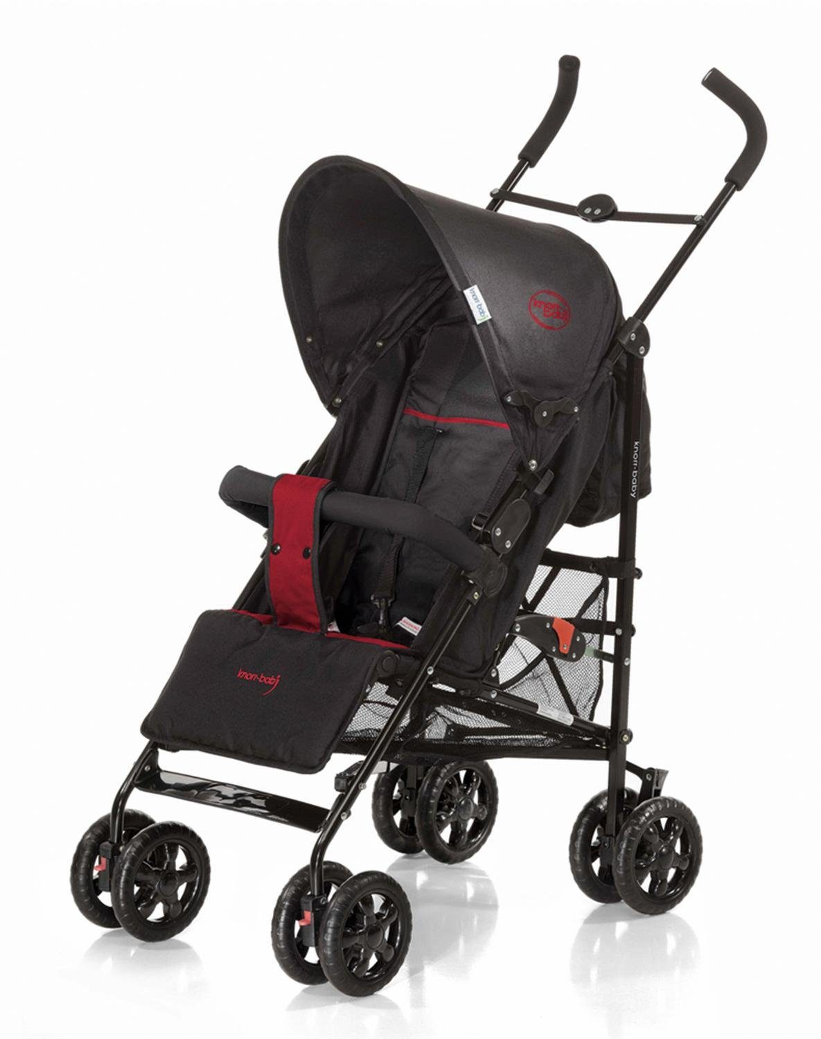 knorr-baby Sportbuggy, »Commo Sport, rot«