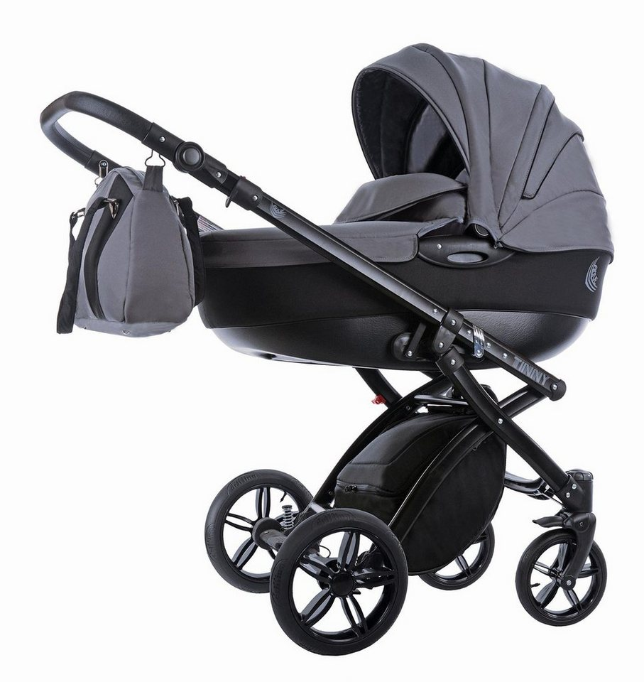 knorr baby kombi kinderwagen alive elements tinny online kaufen otto. Black Bedroom Furniture Sets. Home Design Ideas