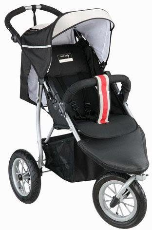 knorr-baby Jogger-Kinderwagen, »Joggy S Sports Style«