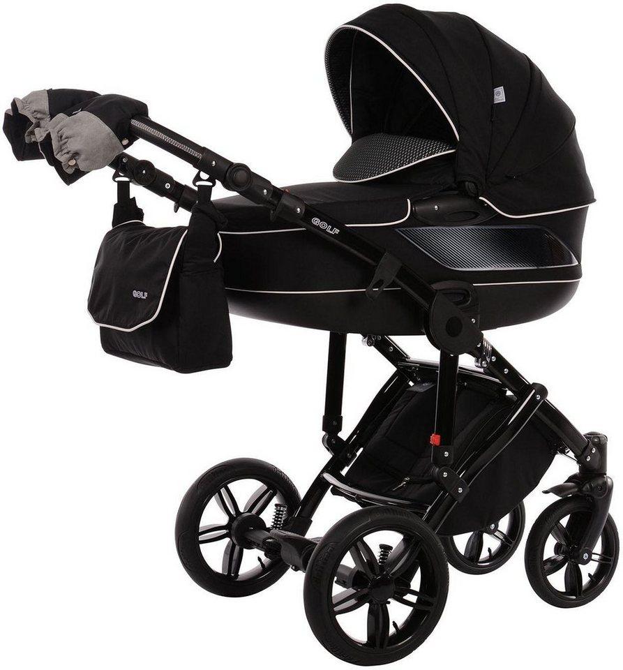 knorr baby kombi kinderwagen volkswagen golf otto. Black Bedroom Furniture Sets. Home Design Ideas