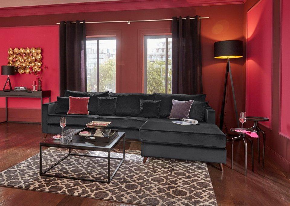 gmk home living ecksofa gro renesse lose kissen keder an sitzkissen online kaufen otto. Black Bedroom Furniture Sets. Home Design Ideas