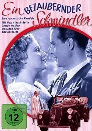 DVD »Ein bezaubernder Schwindler«