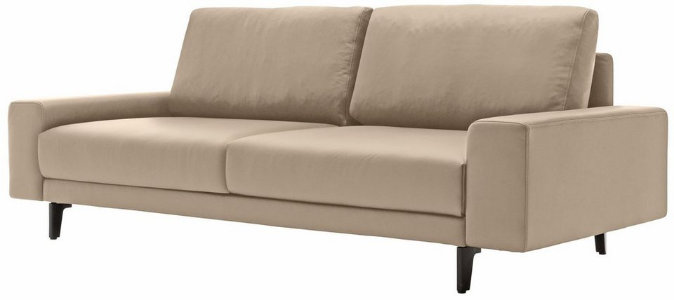 Hülsta Sofa 2 Sitzer Sofa Hs450 Wahlweise In Stoff Oder Leder