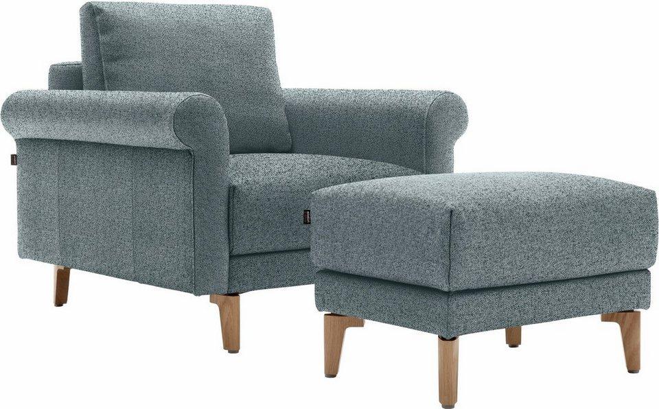 Hulsta Sofa Sessel Hs 450 Wahlweise In Stoff Oder Leder Im