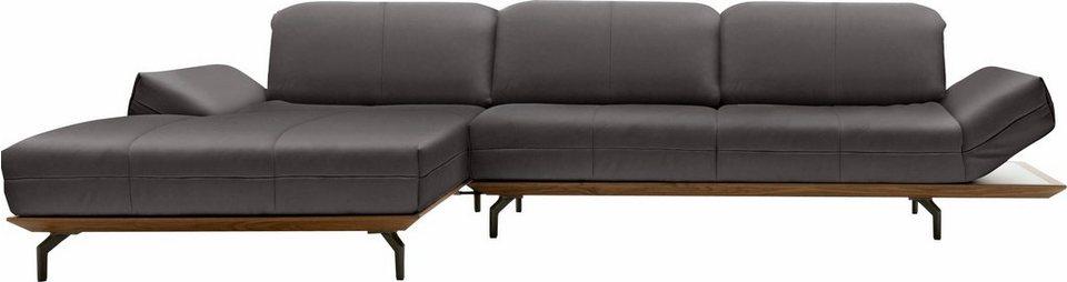Hülsta Sofa Polsterecke Hs420 Xl Mit Rücken Und