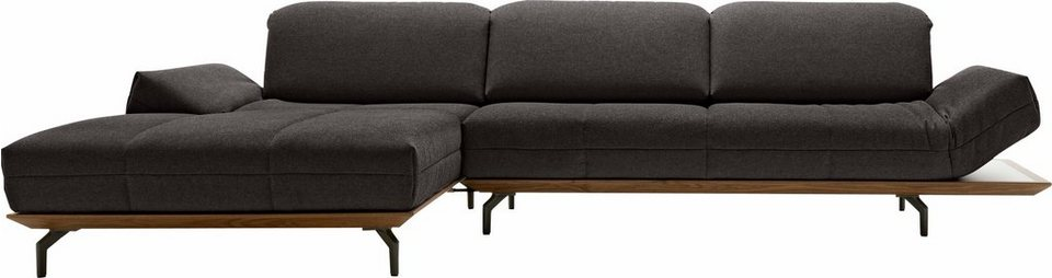 h lsta sofa polsterecke xl mit r cken und armlehnenverstellung online kaufen otto. Black Bedroom Furniture Sets. Home Design Ideas